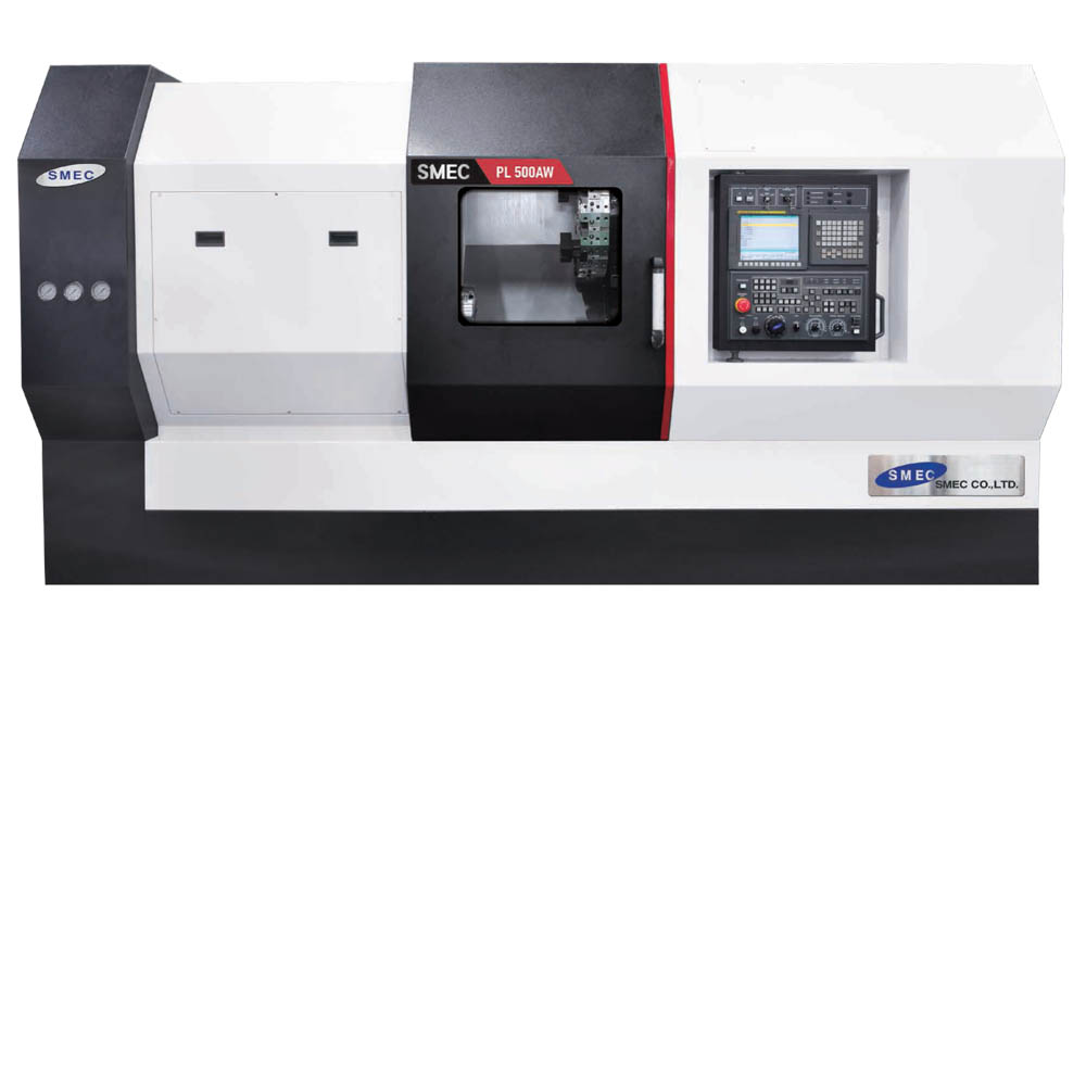 SAMSUNG PL 500AW/600AW CNC TURNING CENTER